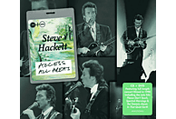 Hacket Steve - Access All Areas [CD + DVD Video]