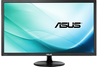 ASUS VP278H 27 Zoll Full-HD Monitor (1 ms Reaktionszeit, 60 Hz)