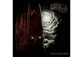 Under The Church - Rabid Armageddon - (CD)