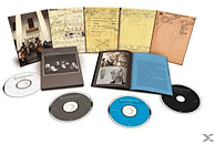 The Allman Brothers Band - Idlewild South (Remastered) (Ltd.Super Deluxe) [CD + Blu-ray Disc]