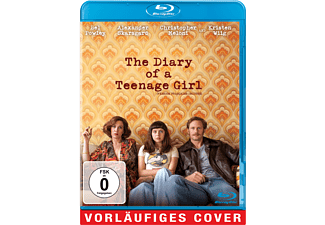 The Diary Of A Teenage Girl - (Blu-ray)