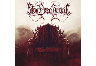 Blood Red Throne - Blood Red Throne - Limited Edition (Vinyl LP (nagylemez))