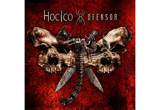 Hocico - Ofensor (Deluxe 2cd Edition) - (CD)