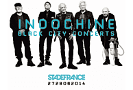 Indochine - Black City Concerts [CD]