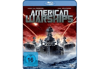 American Warships - (Blu-ray)