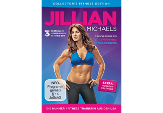 Jillian Michaels - Collector's Fitness Edition - (DVD)