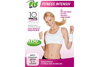 Fit for Fun - 10 Minute Solution: Fitness Intensiv [DVD]