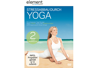 Element: Stressabbau durch Yoga - (DVD)