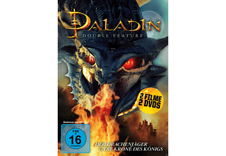 Paladin Double Feature - (DVD)