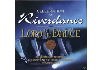 VARIOUS - Riverdance&Lord Of The Dance - (CD)