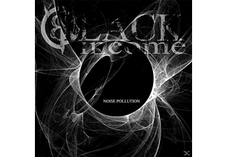 Black Income - Noise Pollution - (CD)