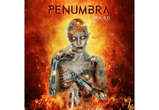 Penumbra - Era 4.0 - (CD)