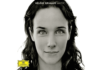 Hélène Grimaud - Water - (CD)