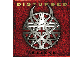 Disturbed -  Believe [Βινύλιο]