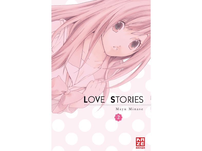 Love Stories – Band 2
