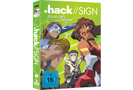 .hack//SIGN Vol. 2 [DVD]