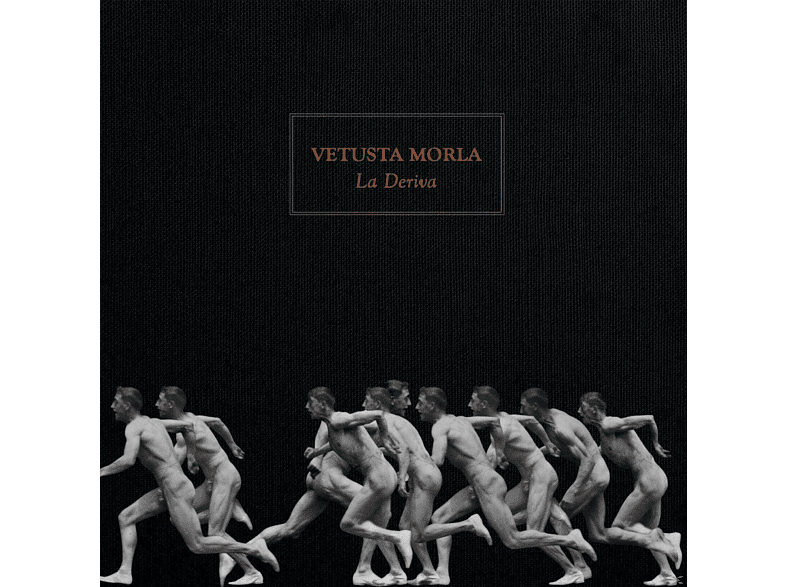 Vetusta Morla - La Deriva (German Edition) [CD]