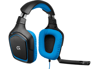 LOGITECH Casque gamer G430 (981-000537)