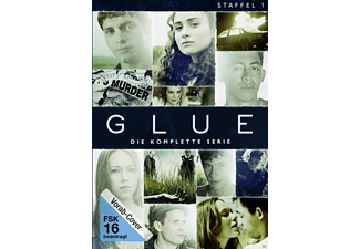 Glue - Staffel 1 - (DVD)