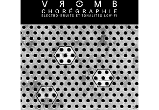 Vromb - Choregraphie - (CD)