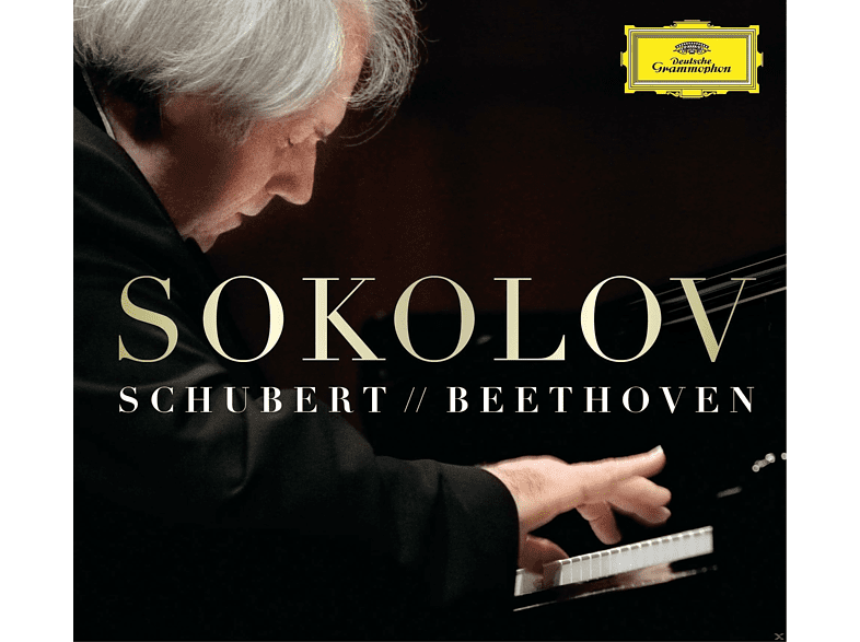 Sokolov Grigory - Sokolov: Schubert/Beethoven [CD]
