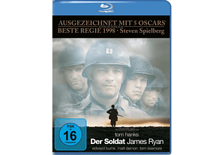 Der Soldat James Ryan (Action Line - Novobox) - (Blu-ray)