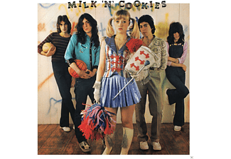 Milk'n'cookies - Milk 'n' Cookies (Box Set Reissue) - (LP + Download)