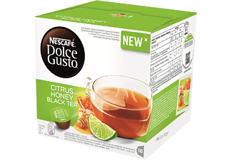 NESCAFE DOLCE GUSTO CITRUS HONEY TEA
