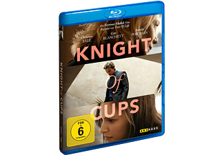 Knight of Cups - (Blu-ray)