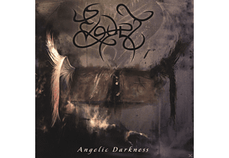 Egypt - Angelic Darkness [Vinyl]