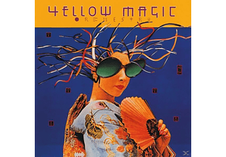 Yellow Magic Orchestra - Ymo Usa & Yellow Magic Orchestra [Vinyl]