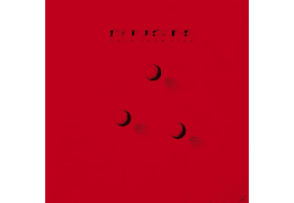 Rush - Hold Your Fire (Ltd.Edt.) - (Vinyl)