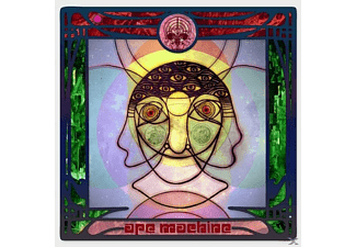Ape Machine - Coalition Of The Unwilling (Limited - (Vinyl)