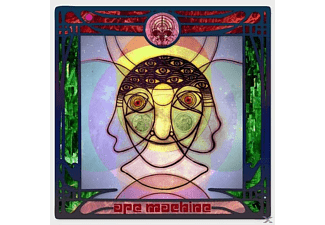 Ape Machine - Coalition Of The Unwilling - (CD)