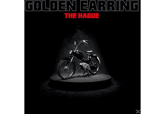 Golden Earring - The Hague - (EP (analog))