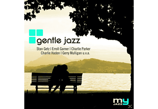 VARIOUS - Gentle Jazz (My Jazz) - (CD)