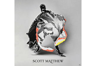 Scott Matthew - THERE S AN OCEAN THAT DIVIDES - (CD)