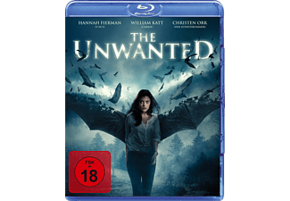 The Unwanted - (Blu-ray)