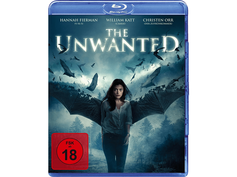 The Unwanted [Blu-ray]