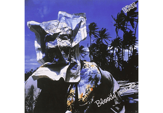 10cc - Bloody Tourist - (CD)