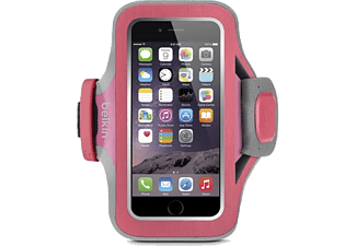 BELKIN Slim-Fit Plus-armband iPhone 6/6s Roze