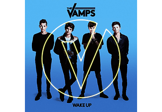 Vamps -  Wake Up [CD + DVD]
