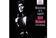Cliff Richard and The Shadows - Milestones Of A Legend - 9 Original Albums [CD]