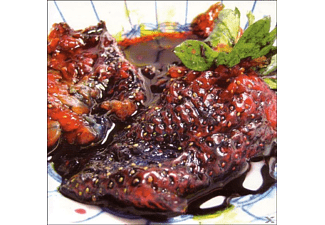 Animal Collective - Strawberry Jam [CD]