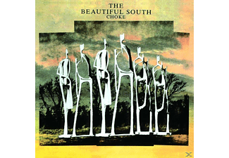 The Beautiful South - Choke - (CD)