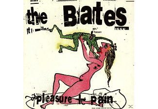 The Bates - Pleasure And Pain - (CD)