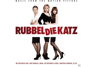 VARIOUS, OST/VARIOUS - RUBBELDIEKATZ - (CD)