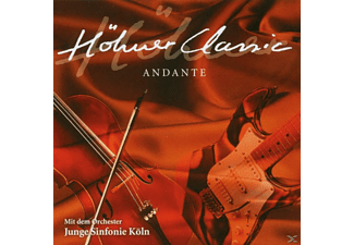 Höhner - Classic Andante - (CD)