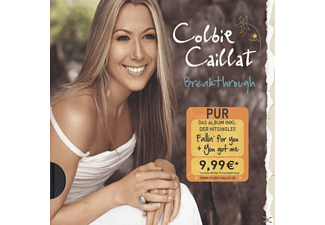 Colbie Caillat - Breakthrough (Ltd.Pur Edt.) - (CD)