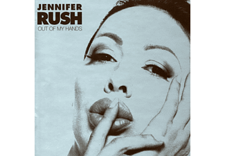 Jennifer Rush - Out Of My Hands - (CD)
